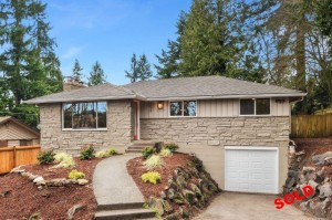 Seattle House Flip - KD3 Home Solutions